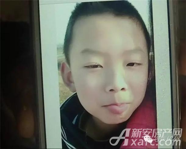池州初二男生离家出走失联 因未归 到,钱惠志今年14岁,是桐梓山中图片