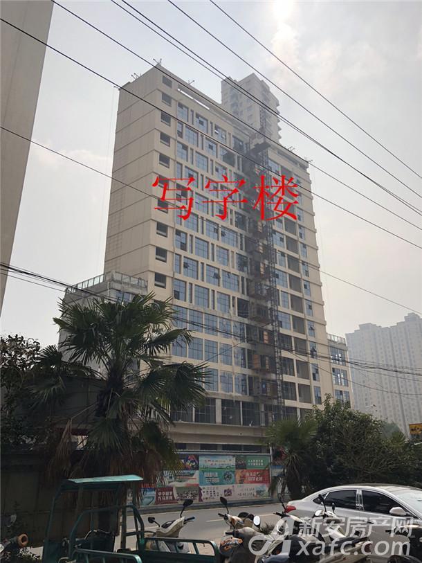 铜化弘宇嘉城写字楼
