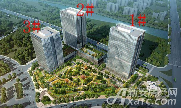 中侨中心楼栋分布图.jpg
