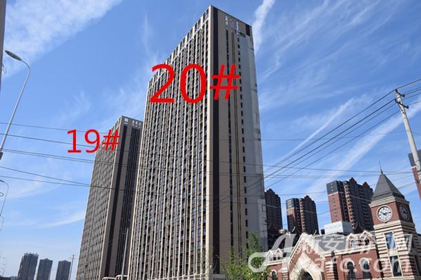 金大地翡翠公馆在建楼栋.JPG