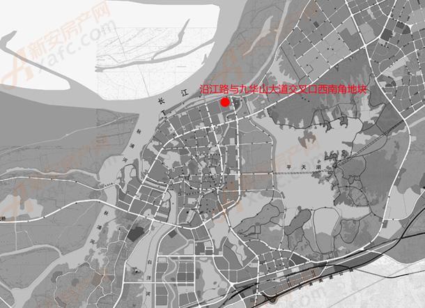 沿江路与九华山大道交叉口西南角地块.jpg