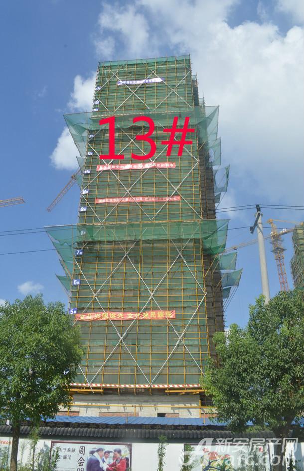 金銮御林河畔二期13#楼