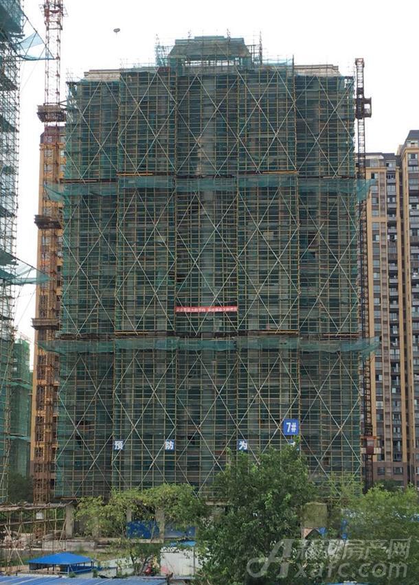 圣联锦城7#楼