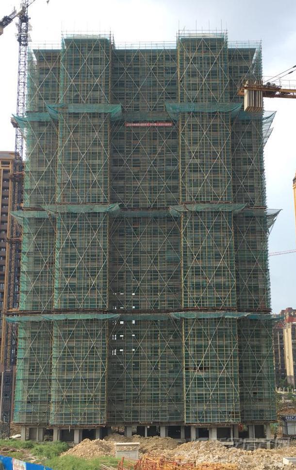 圣联锦城8#楼
