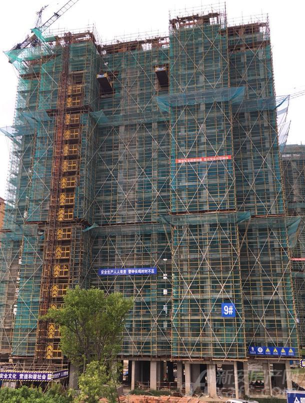 圣联锦城9#楼