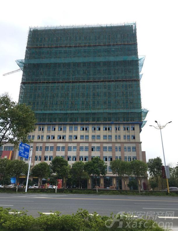 爱家华城项目地29#楼