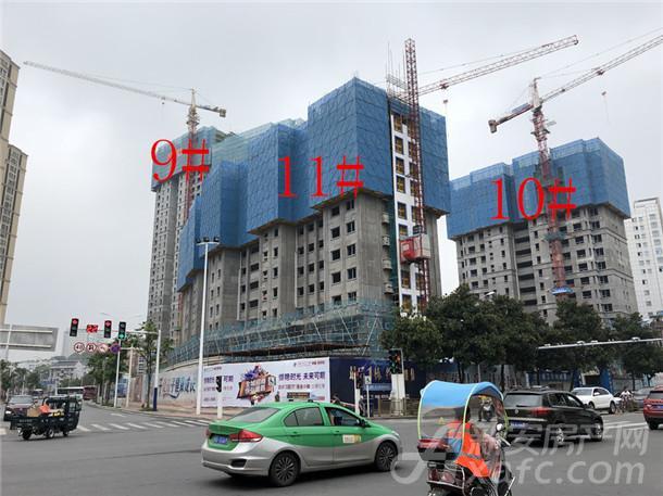 中航长江广场项目地