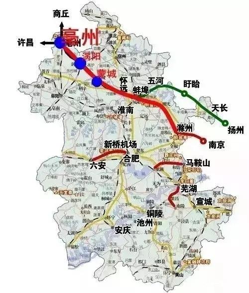 皖江哹n�n)��l9�k_皖江城际铁路网