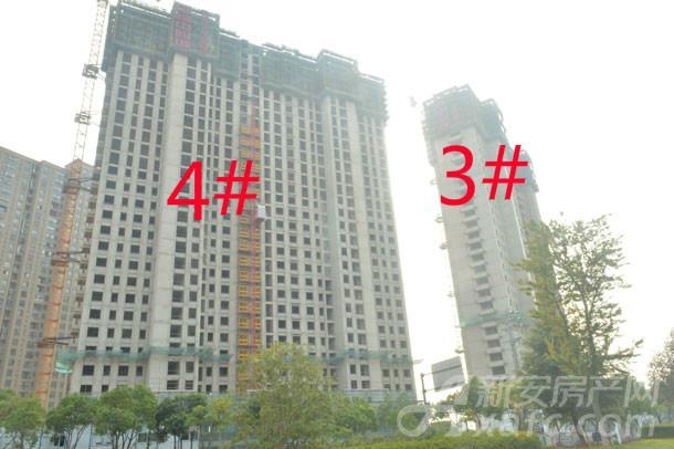 金瑞中心城3#、4#楼