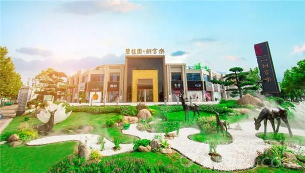 碧桂园·铜官乐营销中心