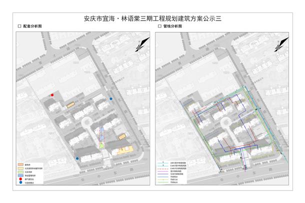 宜海·林语棠三期规划方案