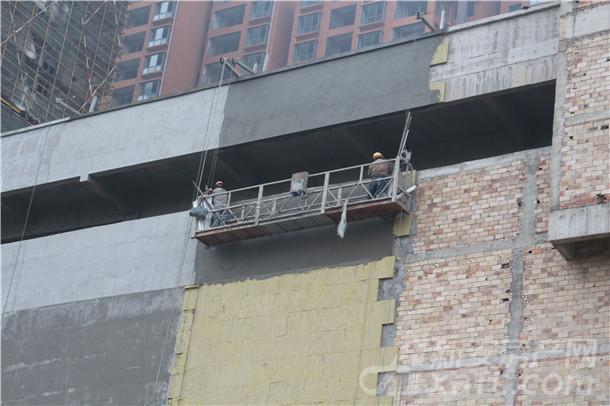铂寓新城公馆项目进度