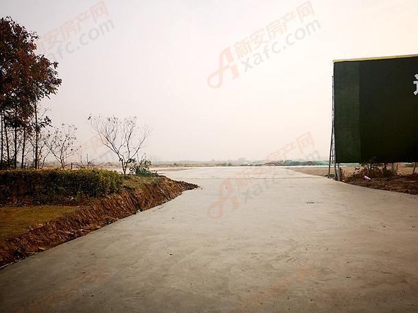 华润阜阳中心项目地