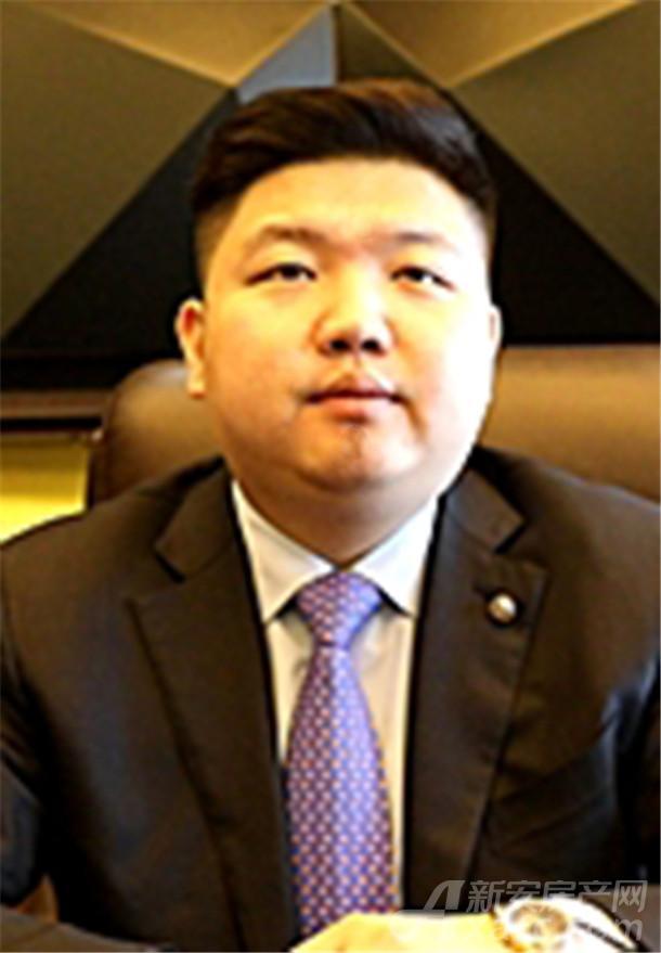 振兴高地集团董事长马启兵