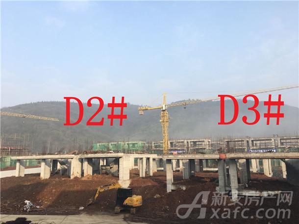 文一•十里春风D2#、D3#楼