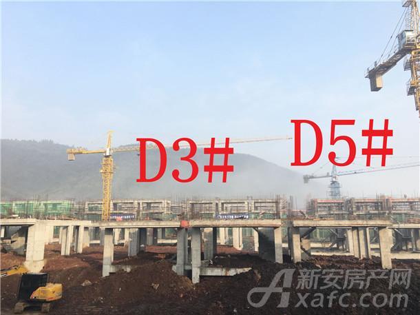 文一•十里春风D3#、D5#楼