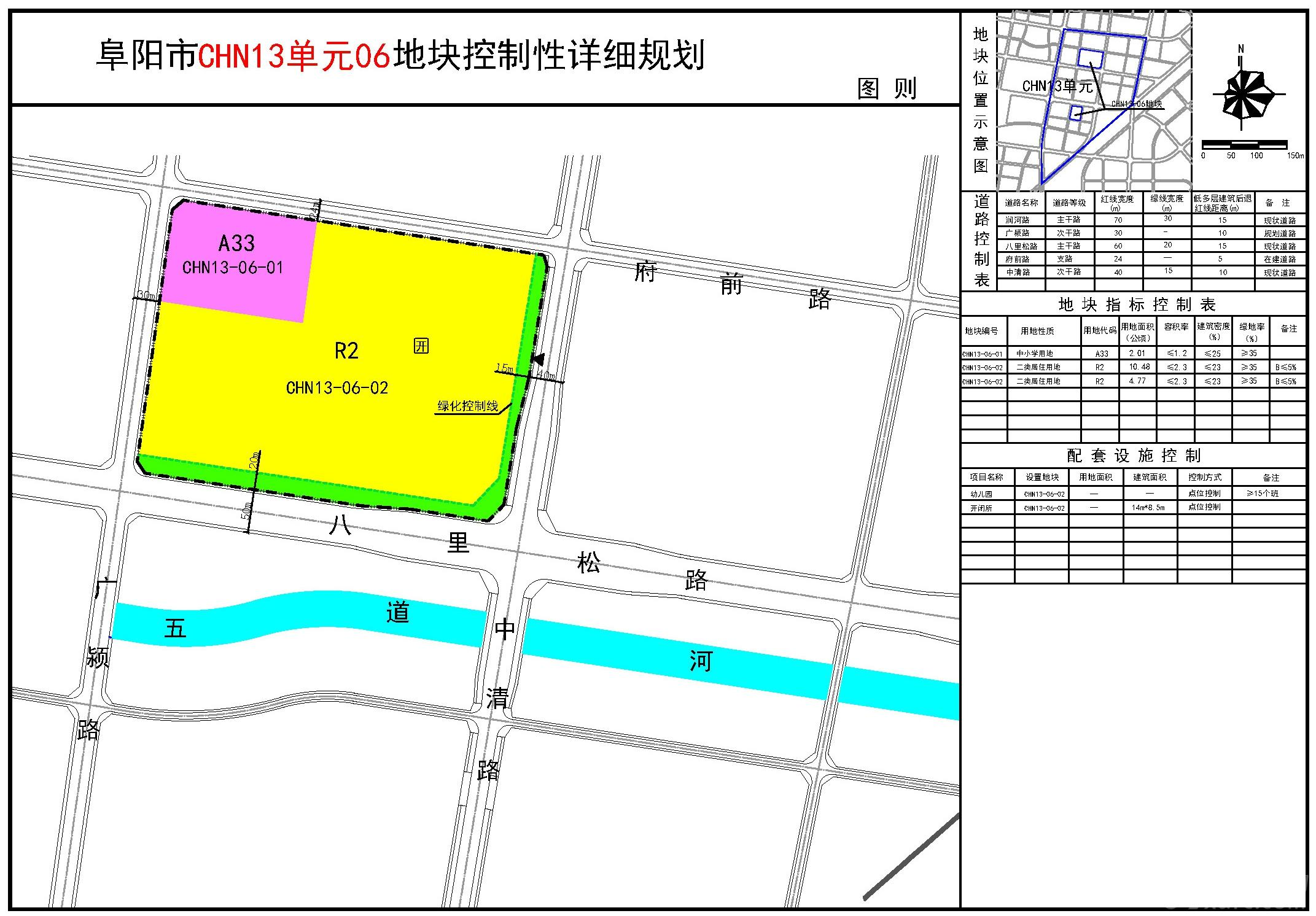 CHN13-06地规划图