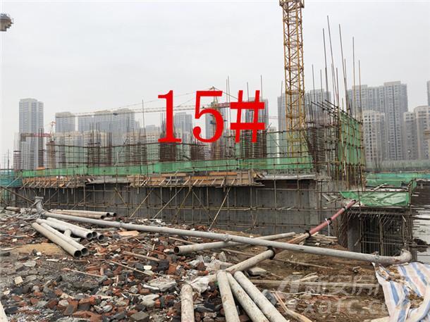 花语江南15#楼