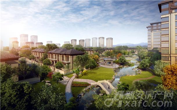 龙城·舜天景圆项目效果图仅供参考、实际以规划局网站为准