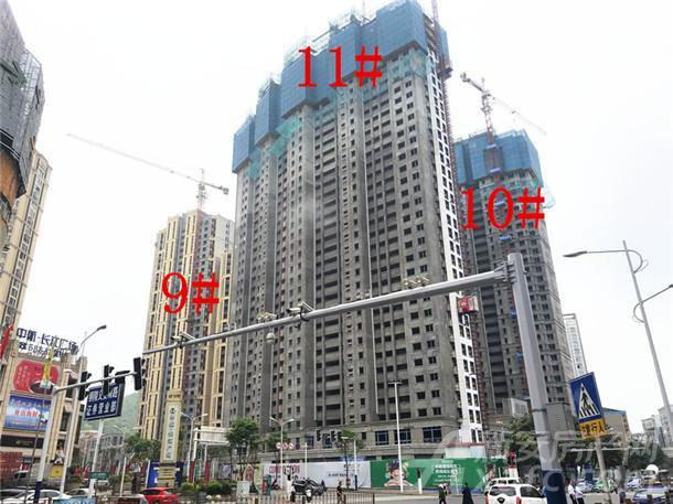 中航长江广场10#楼