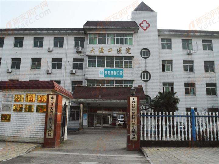 大渡口镇人民医院