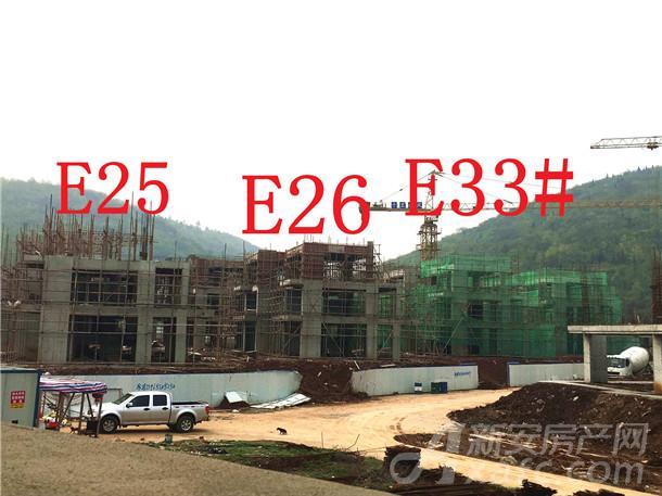 文一•十里春风E25#、E26#、E33#楼