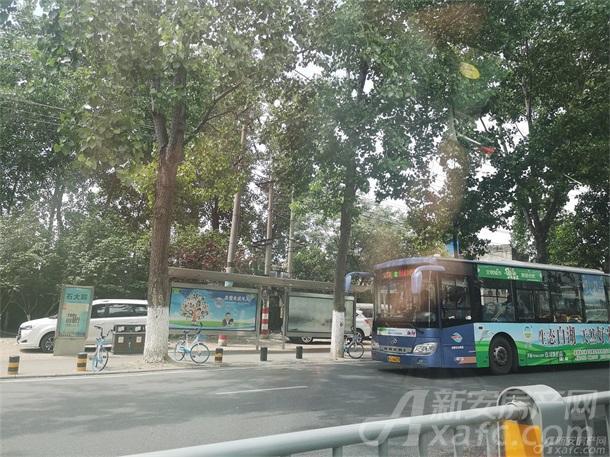 蜀山W1903周边公交