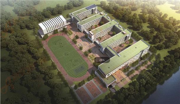 明珠:官方菊花廣場將添新學校經開購房指南來初中生爆給板塊圖片