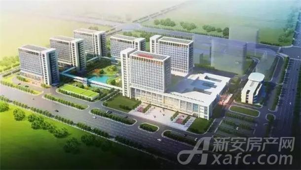 金安区第一人民医院
