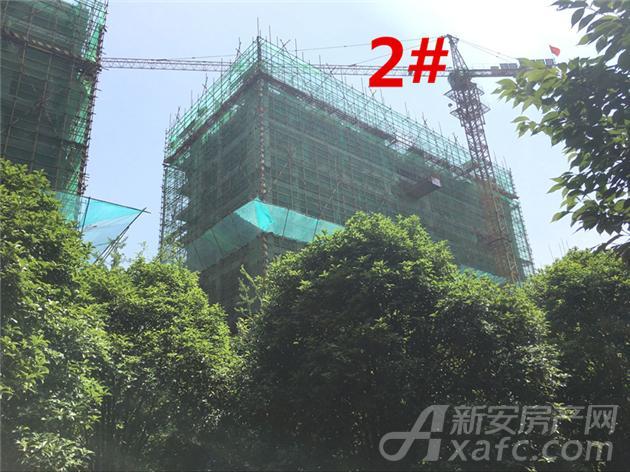 富安德林世家2#楼