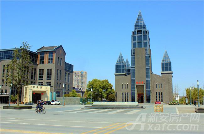 江南文化园