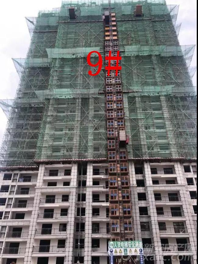 华源翠湖湾9#楼