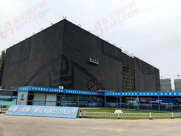 阜阳市博物馆