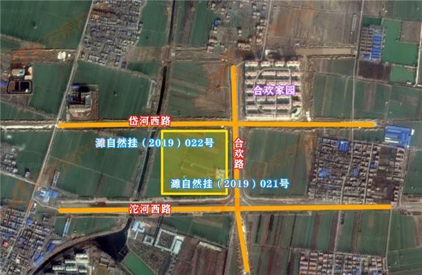 濉溪河西新区土拍地块卫星图.jpg