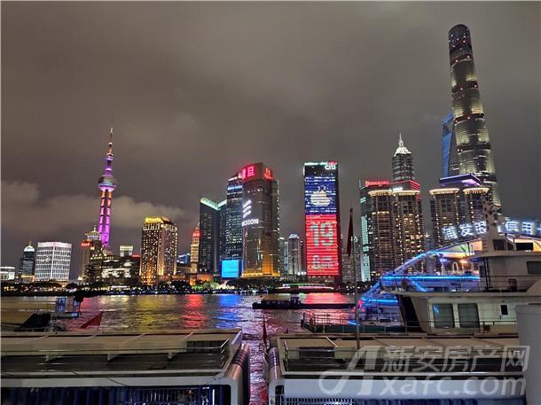 上海陆家嘴