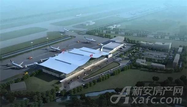安庆天柱山机场