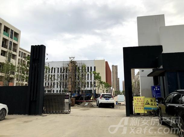 阜阳市第十一中学