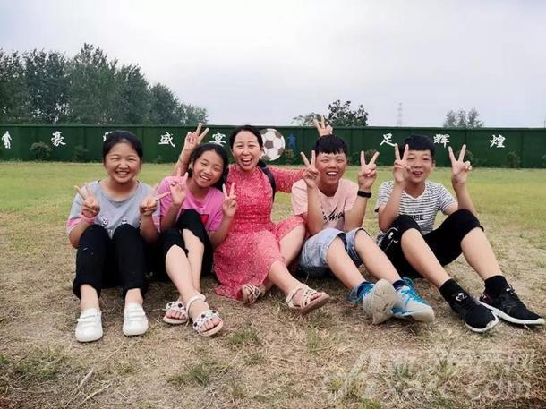 袁集中心校