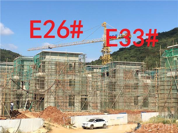 文一•十里春风E33#、E26#楼