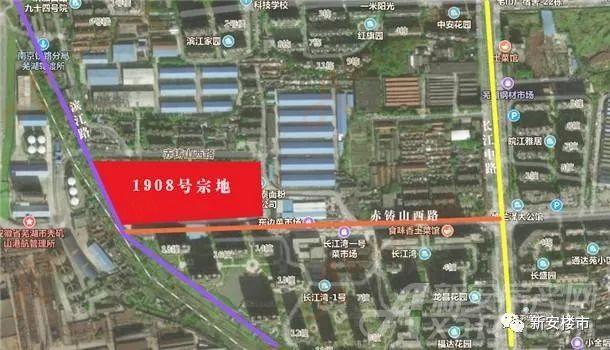 芜湖成交1宗46.272亩地