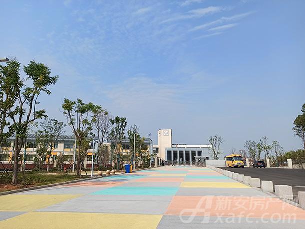 宣城北师大学校