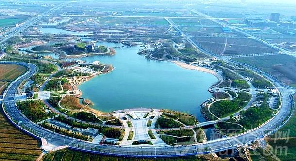 岳家湖公园实景图.jpg