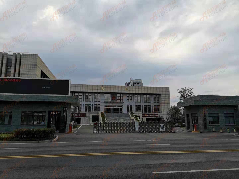 琅琊新区法院
