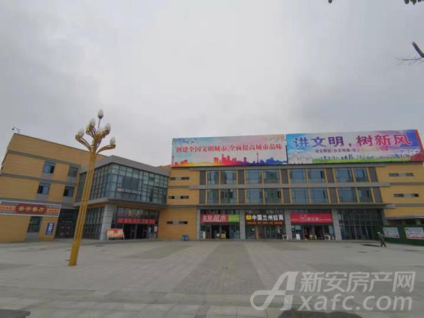 滁州汽車站
