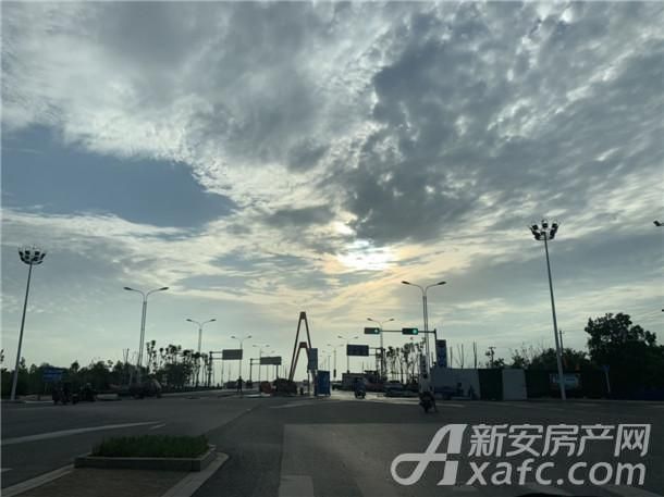 寿春西路桥实景图.jpg