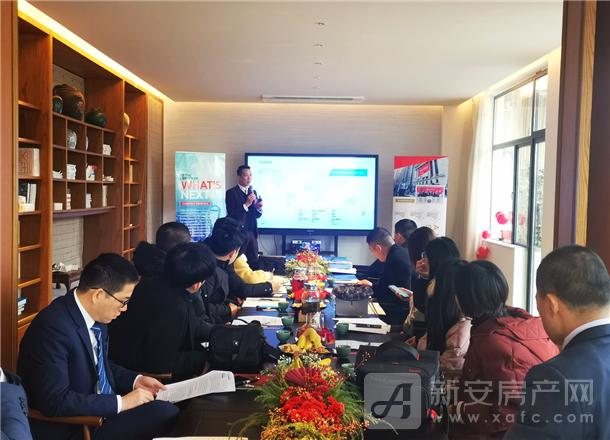 戴德梁行杭州、南京及合肥公司总理汤耀光