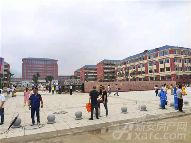 安庆市第壹中学龙山校区
